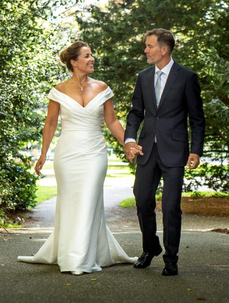 Bruiloft Marianne Thieme en Ewald Engelen